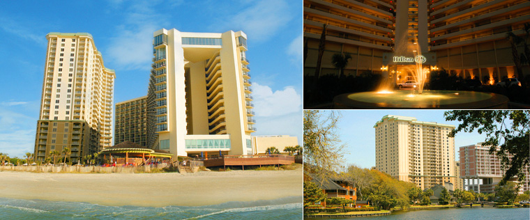 Kingston Shores, Myrtle Beach Resorts